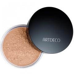 Artdeco HIGH DEFINITION LOOSE POWDER пудра для лица рассыпчатая,стойкая, 8 g
