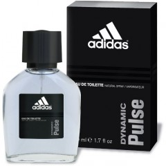 Adidas DYNAMIC PULSE M edt 100ml