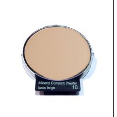 Artdeco MINERAL COMPACT POWDER пудра для лица компактная,минеральная, 9 g (тестер)