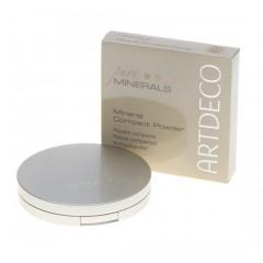 Artdeco MINERAL COMPACT POWDER пудра для лица компактная,минеральная, 9 g