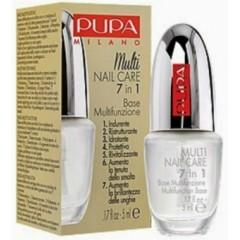 Pupa MULTI NAIL CARE 7 in 1 мультифункциональная база для ногтей