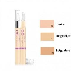 Bourjois 123 PERFECT CC EYE CREAM 21 корректор для лица и кожи вокруг глаз увлажняющий с корректирующими пигментами, 1,5 ml