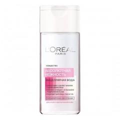 L'oreal АБСОЛЮТНАЯ НЕЖНОСТЬ мицелярная вода,средство для снятия макияжа, 200 ml