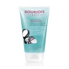 Bourjois FRESH CLEANSING GEL гель для умывания лица освежающий, очищающий для всех типов кожи, 150 ml