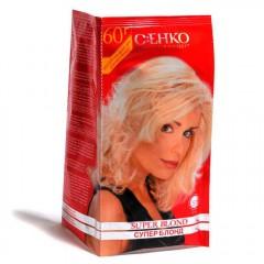 C:ehko Super Blond блондирующий порошок, 2 х 30 g