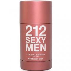 Дезодорант 212 Sexy Men Carolina Herrera