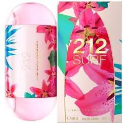 Туалетная вода 212 Surf for Her Carolina Herrera