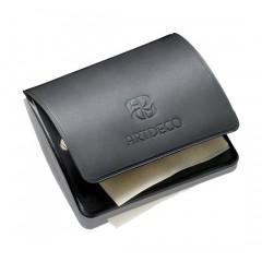 Artdeco ART COUTURE OIL CONTROL PAPER салфетки для лица матирующие в чехле, 100 шт.