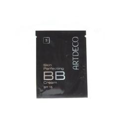 Artdeco SKIN PERFECTING BB CREAM SACHET  пробник уход для лица с тонирующим эффектом 8в1, 2 ml