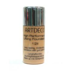 Artdeco HIGH PERFORMANCE LIFTING FOUNDATION тональная основа для лица,подтягивающая, 15 ml (тестер)