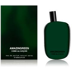 Парфюмированная вода Amazingreen Comme des Garcons