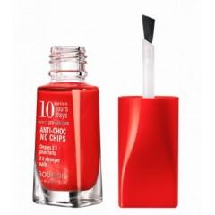 """Bourjois 10 JOURS лак для ногтей стойкий """"10 дней"""", 9 ml"""
