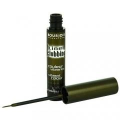Bourjois LINER CLUBBING подводка для глаз с кисточкой, 4 ml
