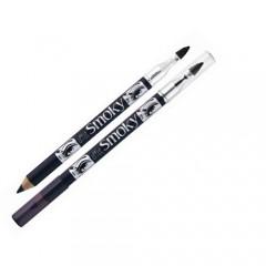 Bourjois EFFET SMOKY карандаш для век устойчивый с растушёвкой, 0,89 g