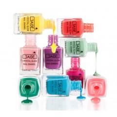 Ga-De CRYSTALL GLOW лак для ногтей, 13 ml