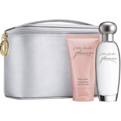 Pleasures Estée Lauder Набор парфюмированная вода 50мл + лосьон д.тела 50мл