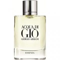 Парфюмированная вода Acqua di Gio Essenza Giorgio Armani (тестер)