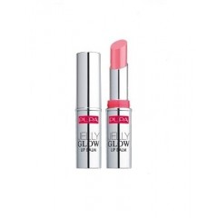 Pupa JELLY GLOW LIP BALM  бальзам для губ